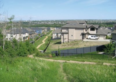 Magrath Heights Neighbourhood Loop